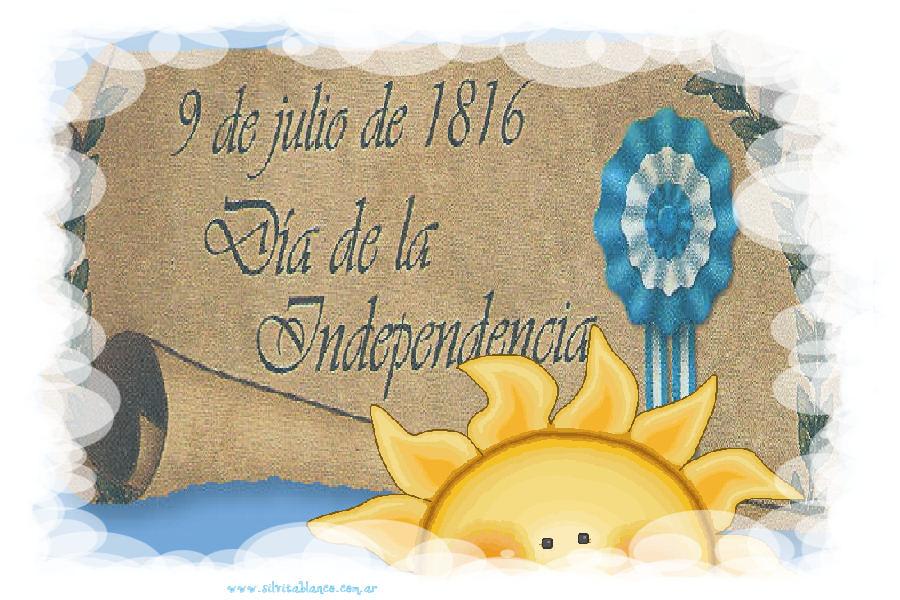 9 de julio d a de la independencia