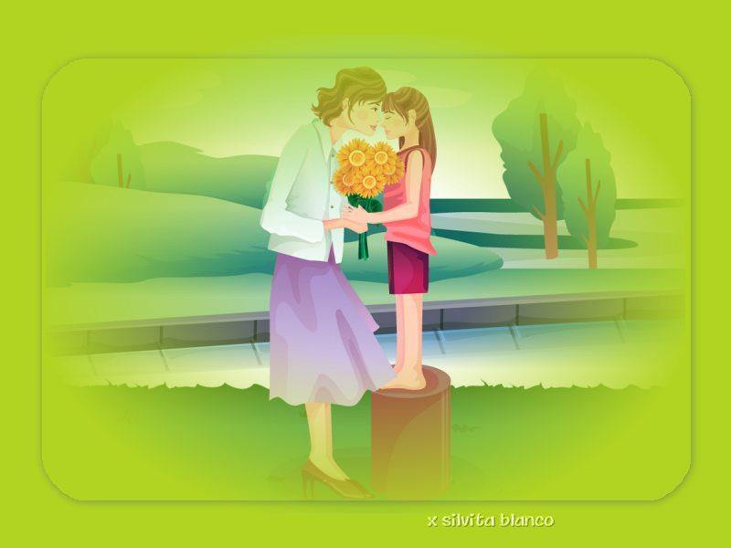 mensajes de amor para mi novio. poemas de amor para mi novio
