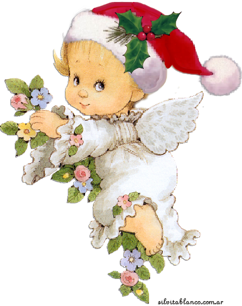 angelitos png - photo #24