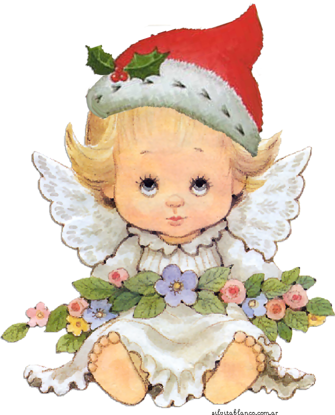 angelitos png - photo #6
