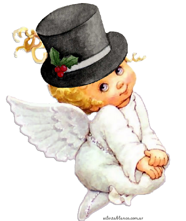 angelitos png - photo #4
