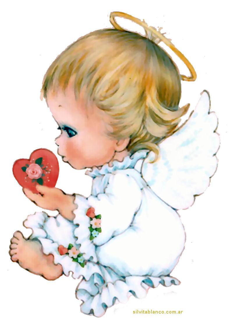 Angelitos Ruth Morehead