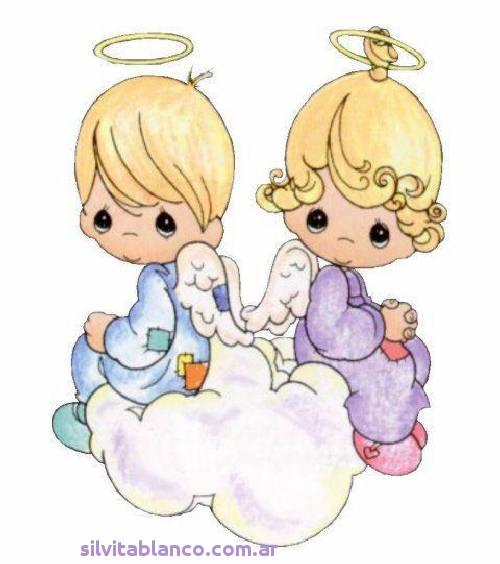 Bautizo precious moment niño angel - Imagui
