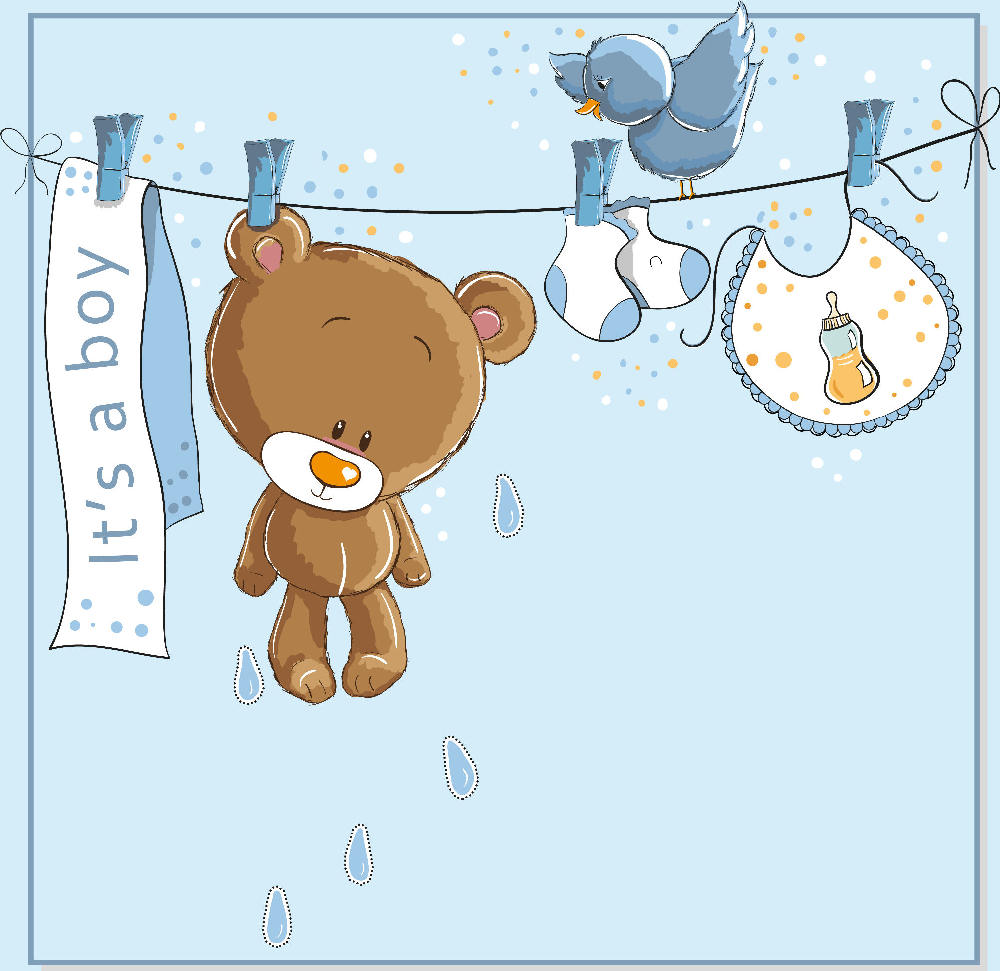 Teddy Bear Picnic Invitations as good invitation layout