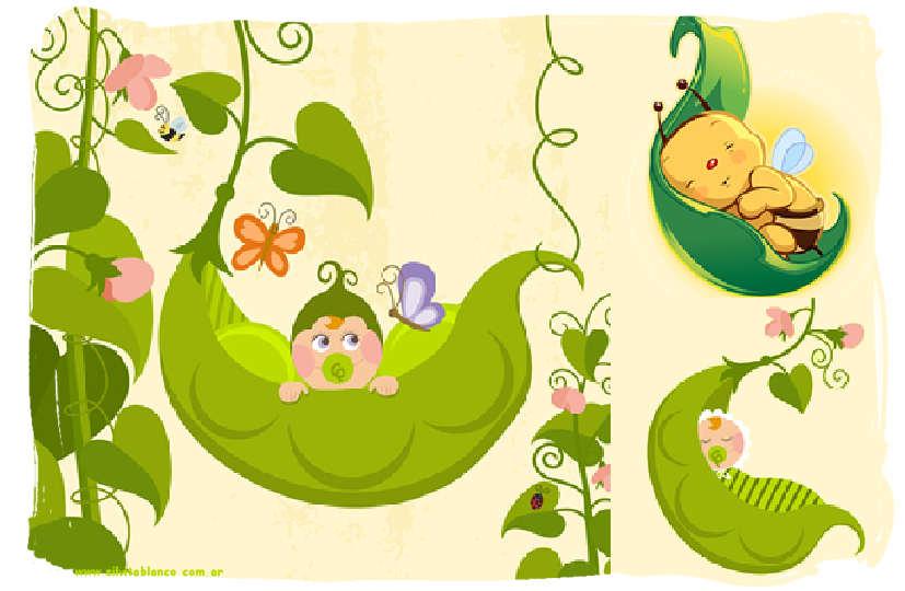Imagenes tiernas para invitaciónes baby shower - Imagui
