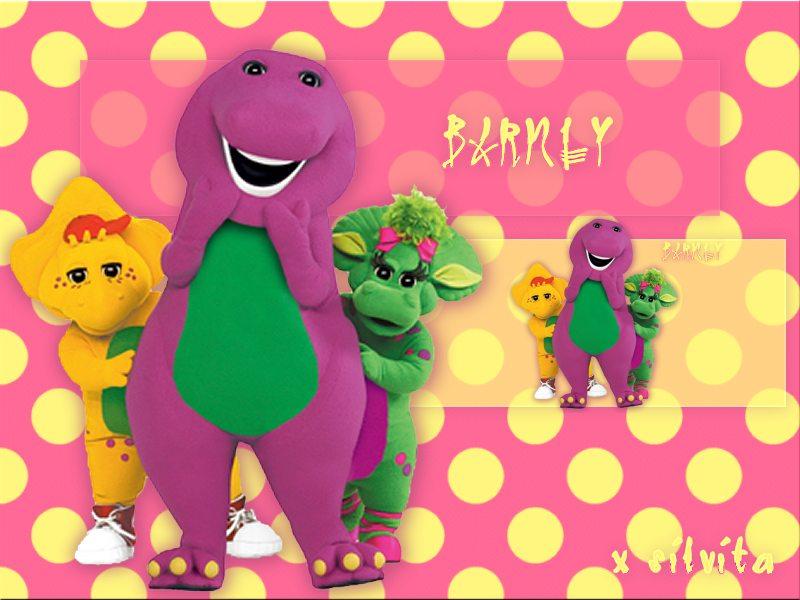 Barney La