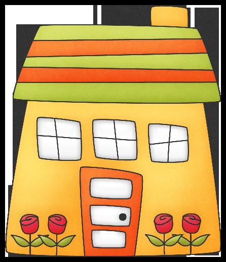 картинки открытки разноцветные домики картинки для детей предназначен