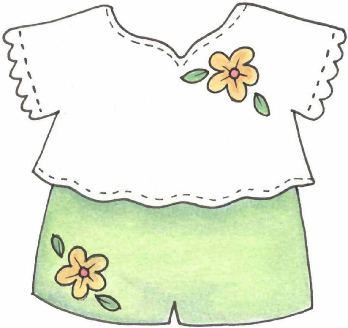 Dibujos ropa de beb ni o imagui - Dibujos infantiles de bebes ...