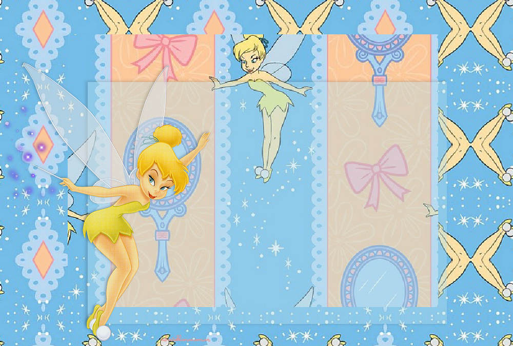 ... Cumpleaños | Campanita Sweet Papers | Disney imágenes para bajar