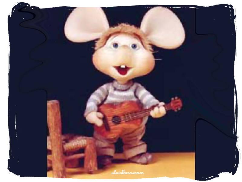 ... comer muy apurado Topo Gigio Canción Infantil | canciones infantiles