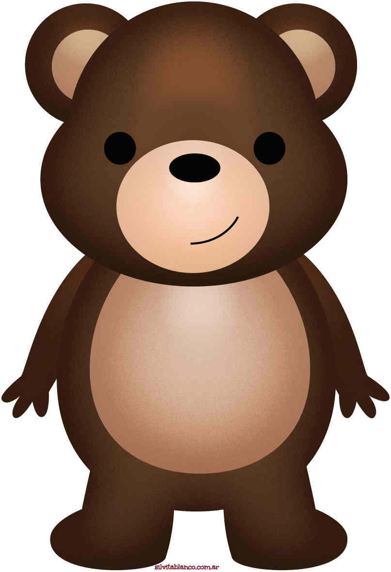 tengo un osito brown bear clipart png brown bear clip art black and white