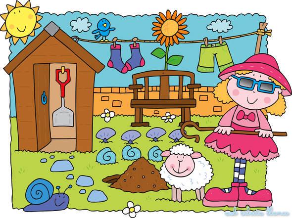 Sonidos de la Primavera musiquita para niños | canciones ...