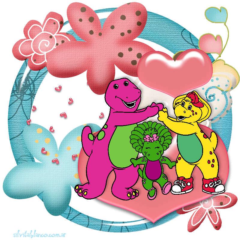 Te Quiero Yo Barney