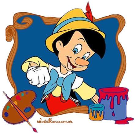 canciones infantiles, Pinocho