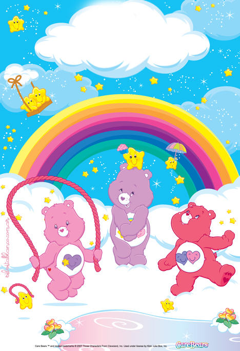 care bears pictures top - photo #26