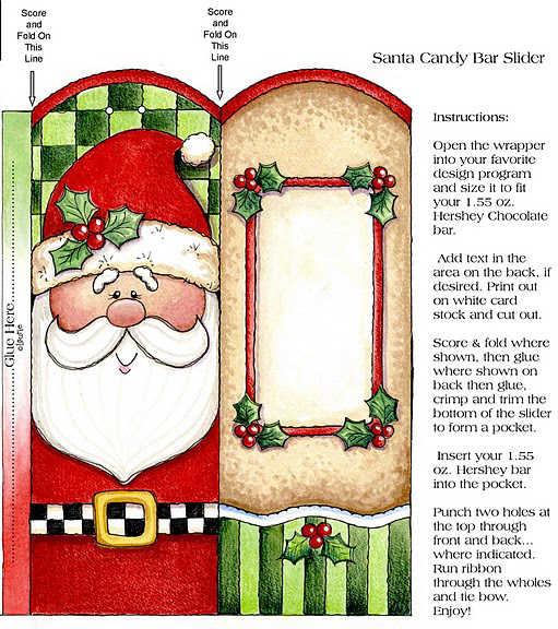 Christmas Gift Box Template Free Printable/page/2 | New Calendar ...