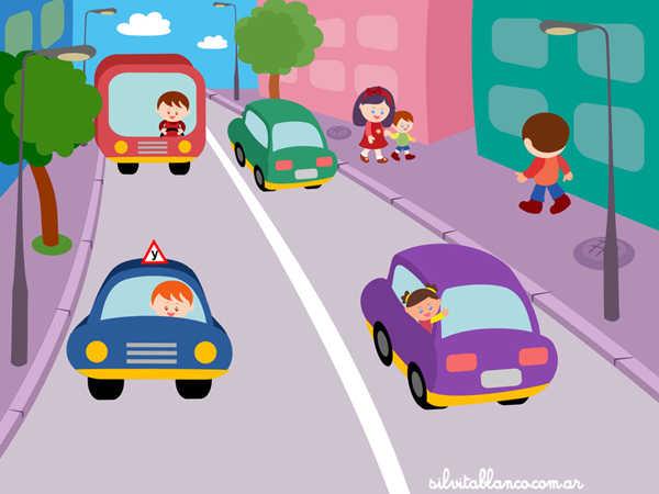 Поделки дорожное движение своими руками