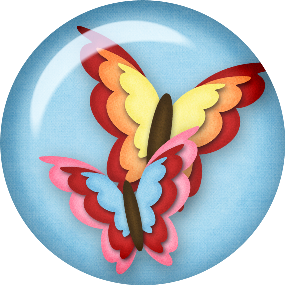 Osos botones mariposas flores png para manualidades - Manualidades para chicos ...