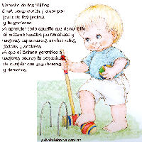 derechos del niño y la niña
