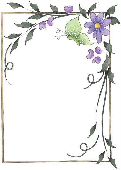 Marcos y tarjetas para el dia de la madre - Imagui