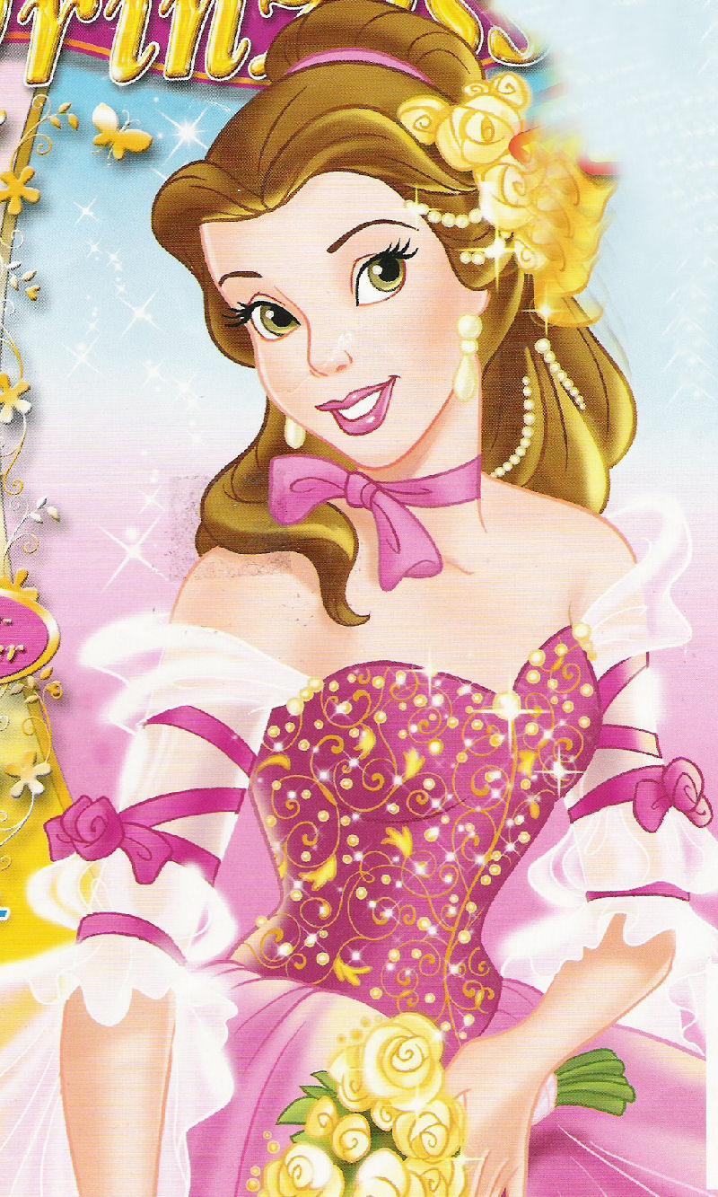 Disney Princesas Posta...