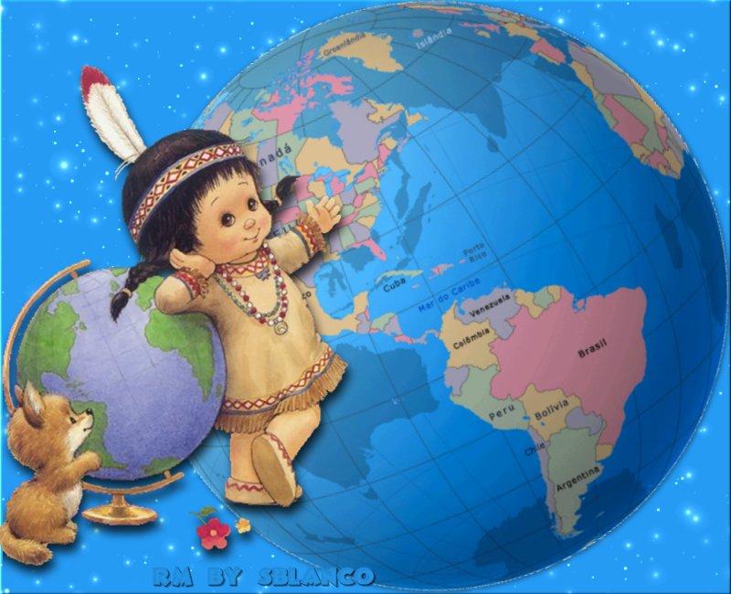 Niñez Latinoamericana