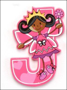 A b c alfabetos n meros letras escuela maestros alumnos pre escolar salas - Dibujos de hadas infantiles para imprimir ...