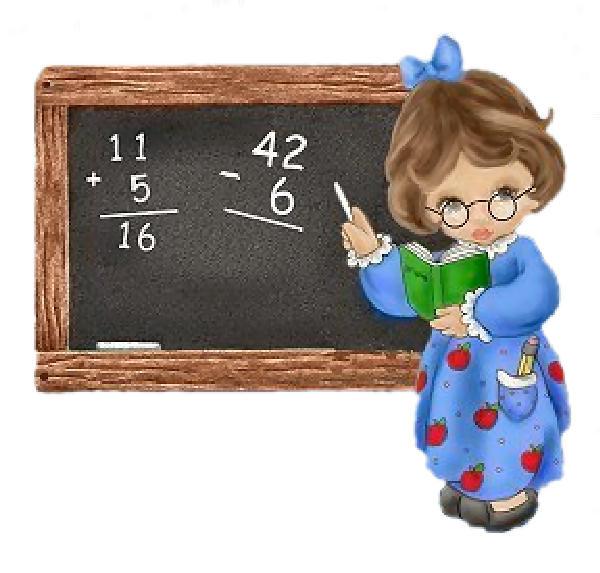 Imagenes De Maestra En La Escuela
