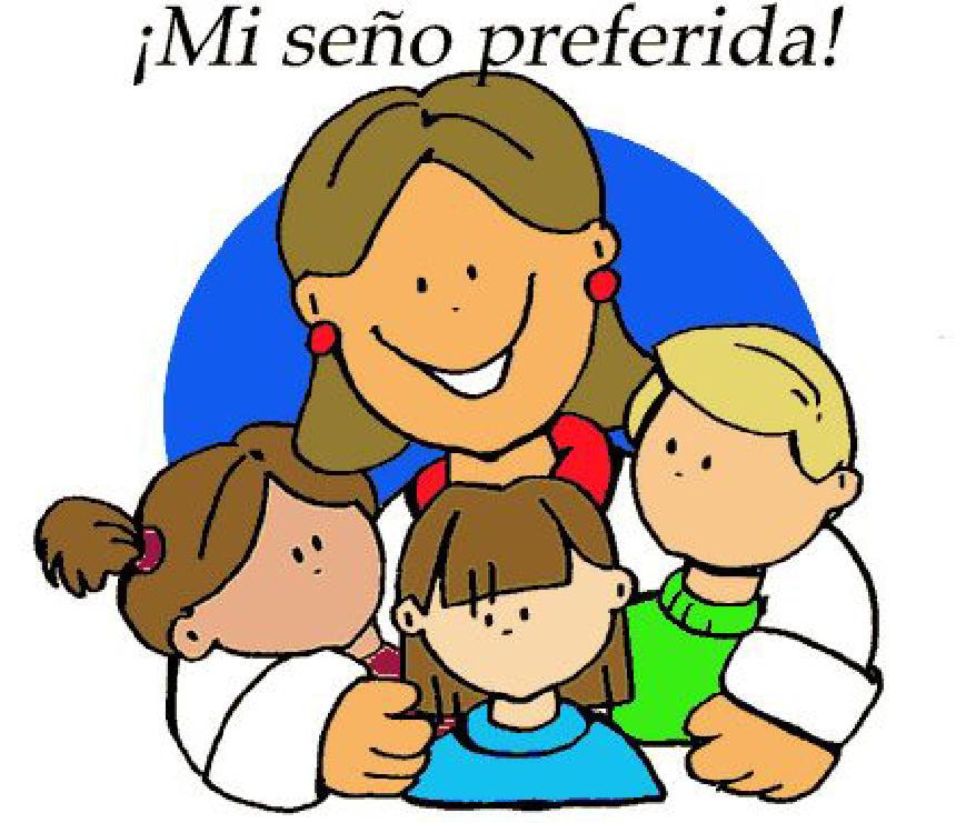 imagenes de maestras con ninos