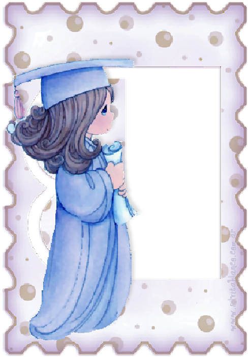 Imagenes De Graduacion Para Ninas