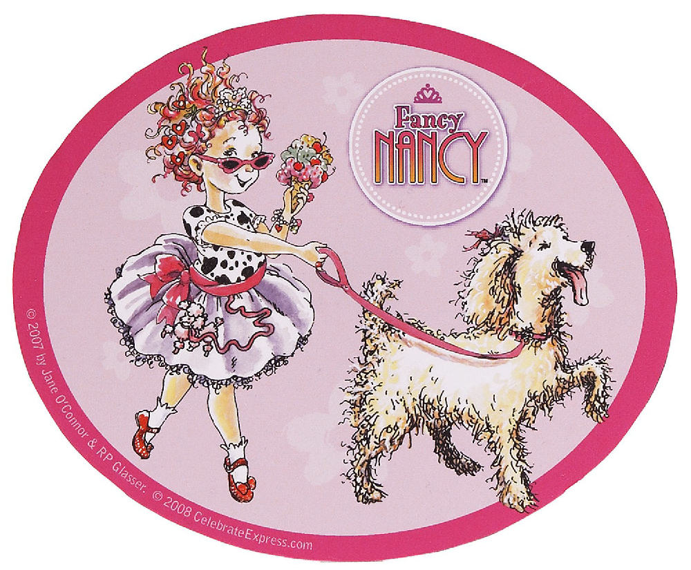 Fancy nancy the musical coupon code
