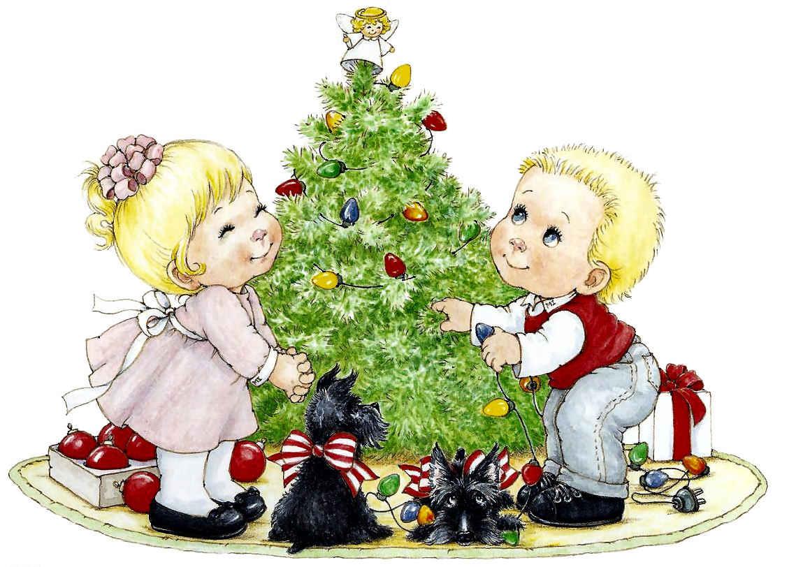 Navidad ruth morehead for Figuras para navidad