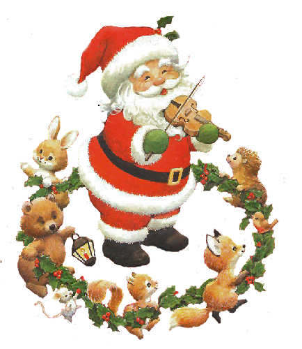 https://www.silvitablanco.com.ar/feliz_navidad/papa_noel/santa/santa_playing_violin_and_animals.jpg