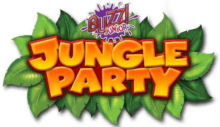 Buzz Junior Jungle Party