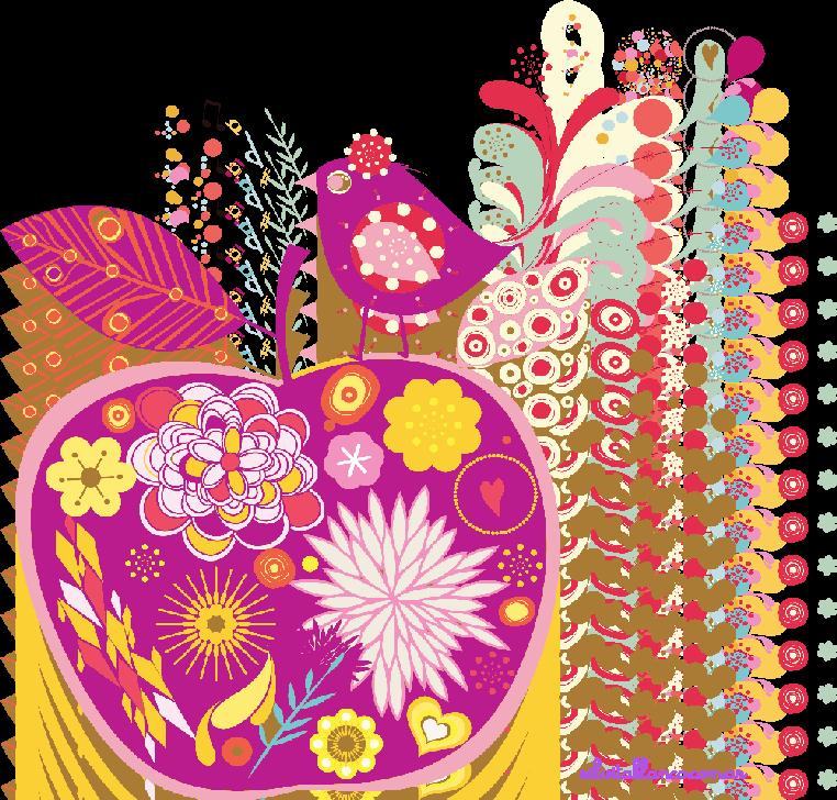Peques Y Pecas Flores Ilustraciones En Png Para Artesania Y Disenos