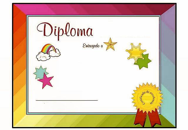 diplomas de graduacion - Roho.4senses.co