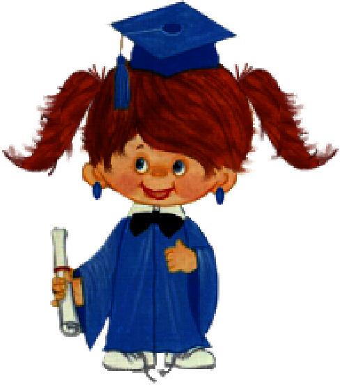 Dibujos De Graduacion De Graduados