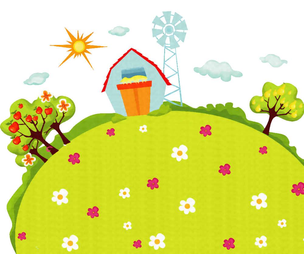 Peques y pecas la granja - Fotos de animales infantiles ...