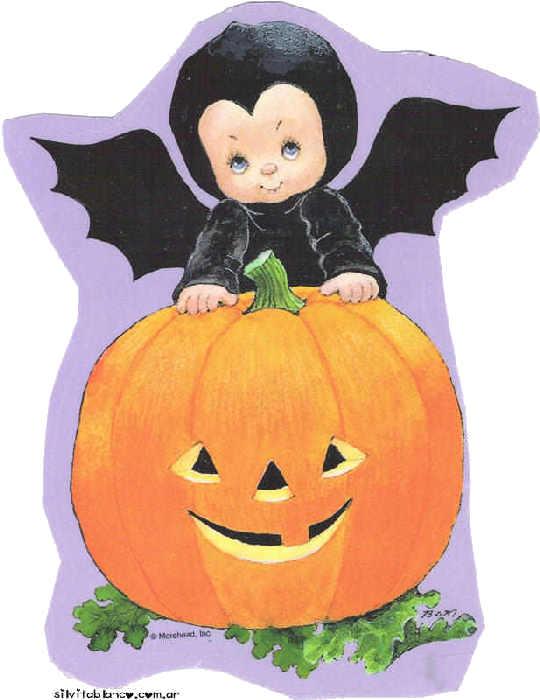 halloween niño disfrazado