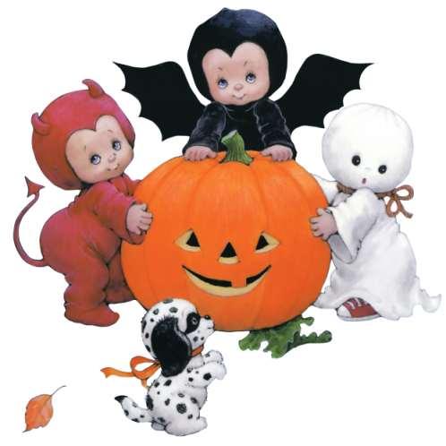 Halloween - Dibujos de halloween ...