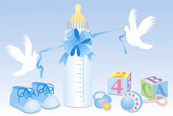 Fondos para bautizo de niña gratis - Imagui