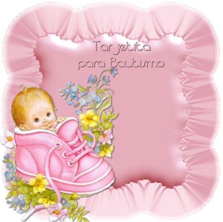 Bautismo | Tarjetas | Invitaciones | baby shower | bautismos bebes ...