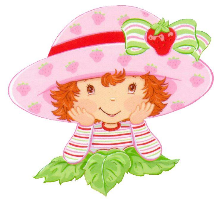 Fresita, Frutillitas, Strawberry Shortcake