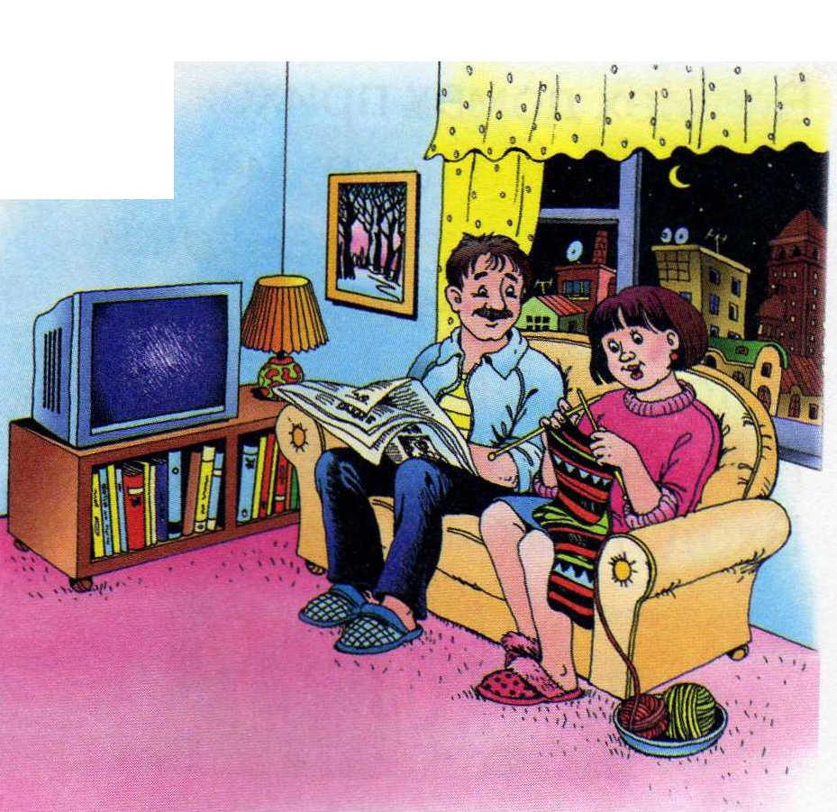 Partes de la casa sala imagui for Living room y sus partes