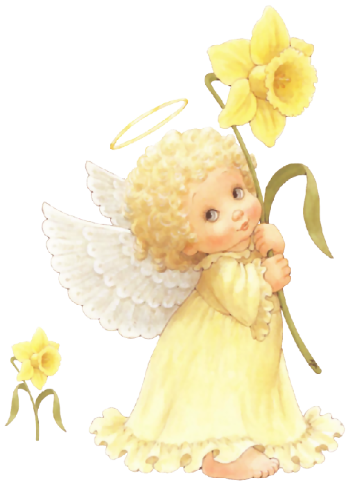 angelitos png - photo #5