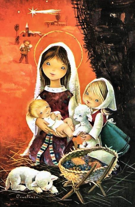 Constanza postales navidad - Cosas originales para navidad ...