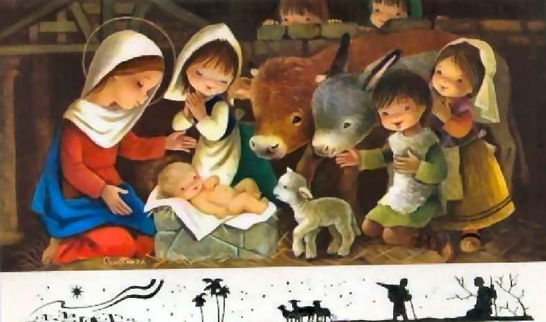 Constanza postales navidad - Tarjetas de navidad artesanales ...