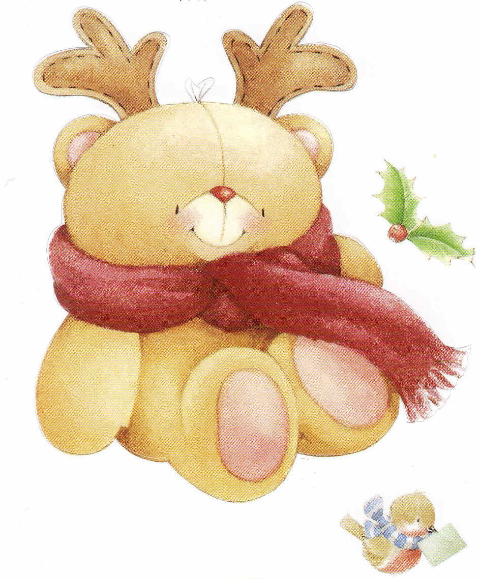 Clip Art, Reindeer And Art On Pinterest
