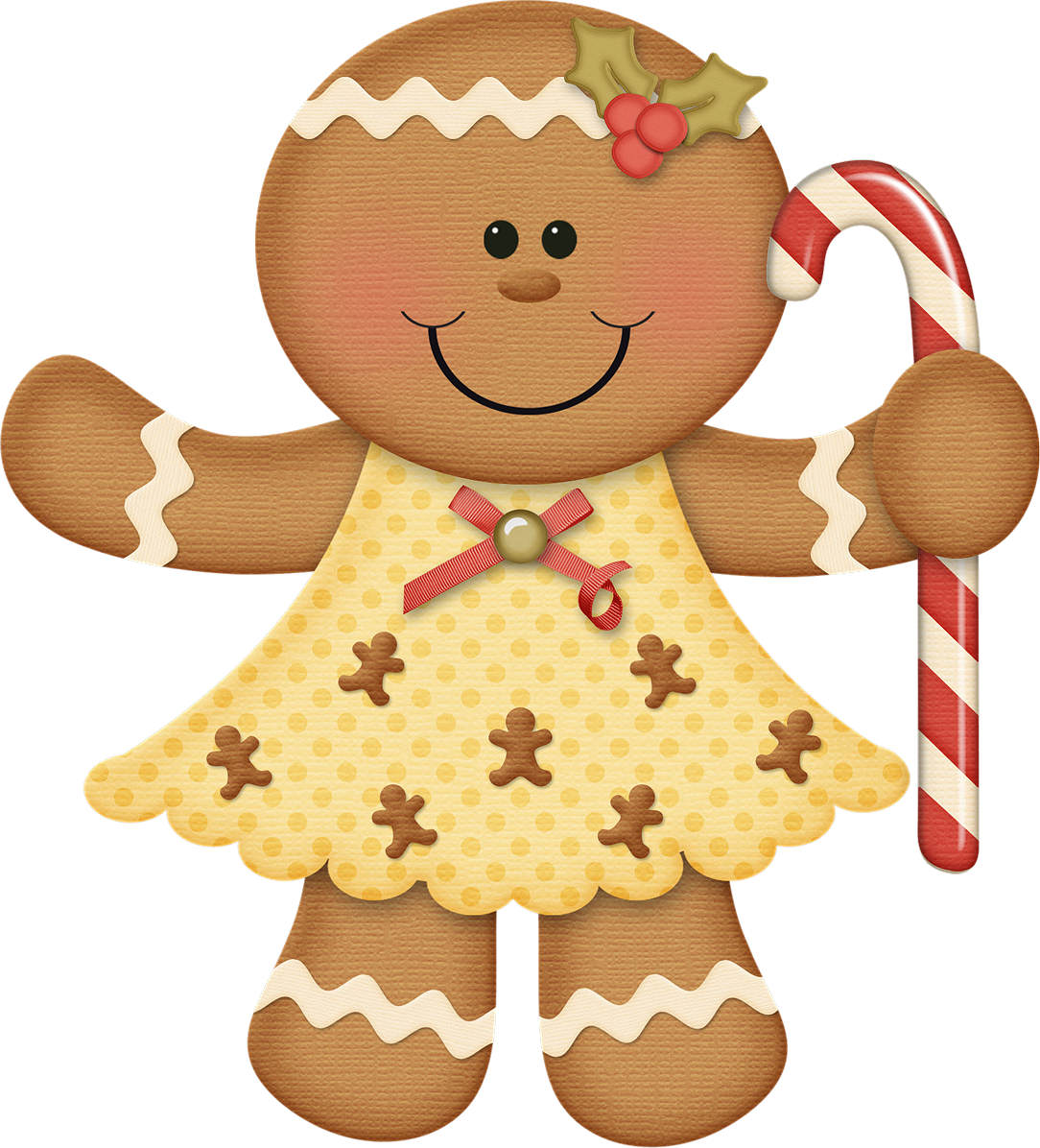 Christmas Gingerbread Clip Art Related Keywords amp Suggestions
