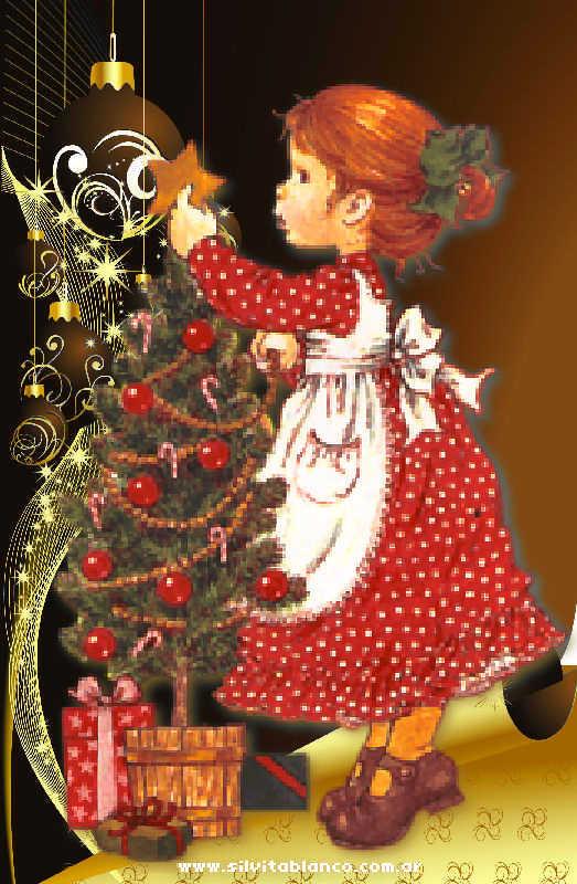 Sarah Kay Navidad